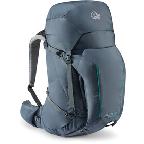 Lowe Alpine Altus ND50:55 Backpack Women dark slate